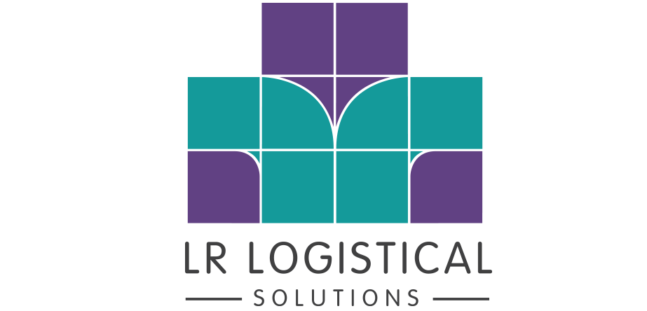 lr logistical solutions logo