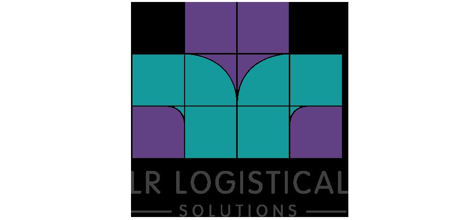 lr logistical solutions logo