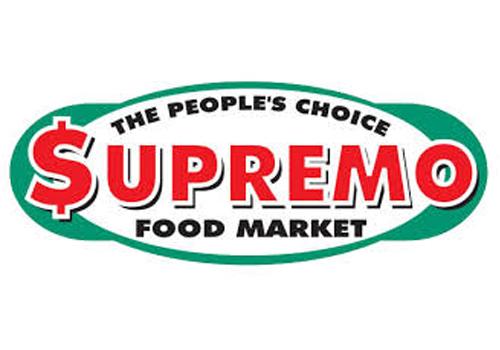 Supremo Logo