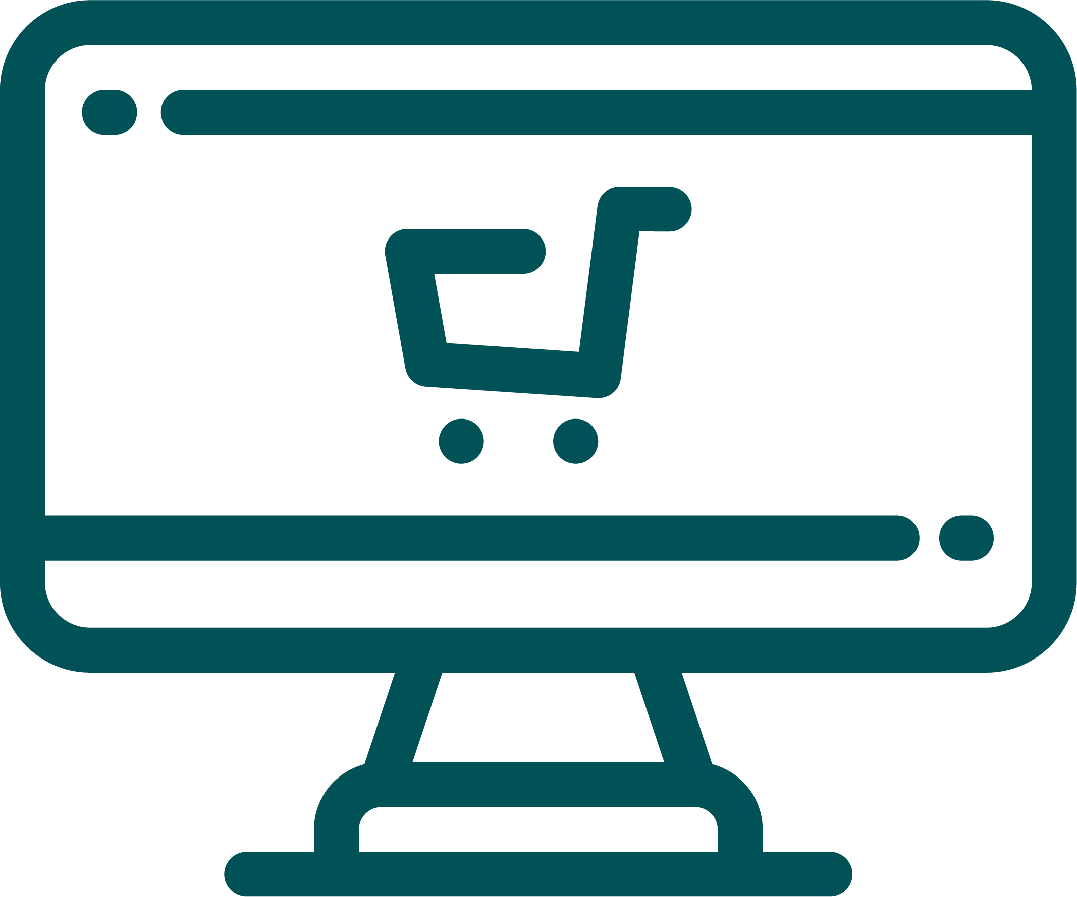 ecommerce site icon